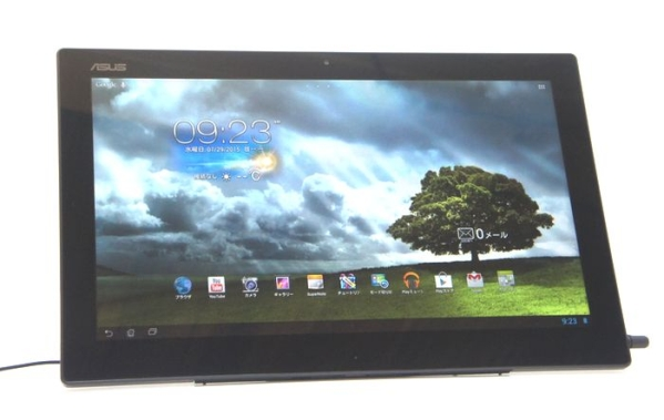 ASUS 18.4型Androidタブレット Portable AiO P1801-T-B99