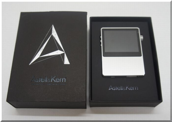 【IRIVER】アイリバー Astell&Kern AK100 32GB