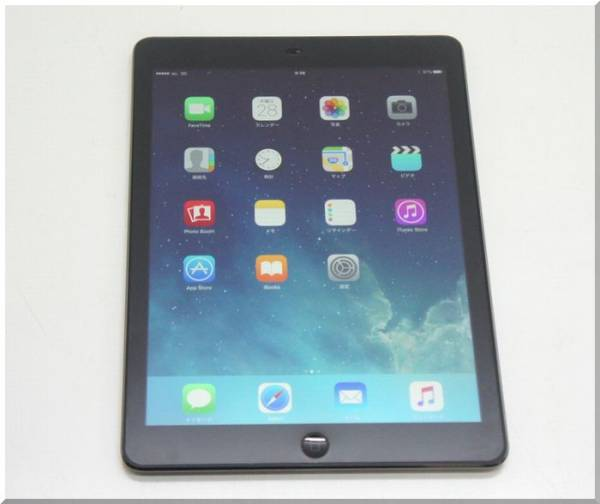 Apple iPad Air ME987JA/A
